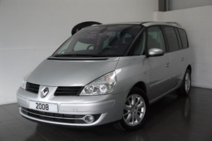 used Renault Grand Espace DYNAMIQUE DCI in lincolnshire-for-sale