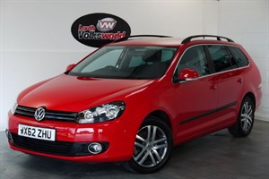 used VW Golf TDI SE 5DR AUTOMATIC in lincolnshire-for-sale