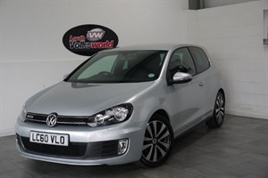 used VW Golf TDI GTD 3DR FULL SERVICE HISTORY in lincolnshire-for-sale