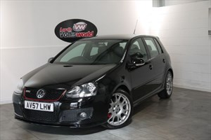 used VW Golf T GTI EDITION 30 5DR AUTOMATIC BUILD NUMBER 1300 in lincolnshire-for-sale