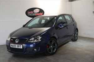 used VW Golf GTI 5DR FULL SERVICE HISTORY in lincolnshire-for-sale