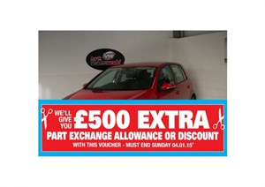 used VW Golf MATCH 5DR AUTOMATIC FULL SERVICE HISTORY in lincolnshire-for-sale