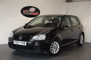used VW Golf FSI MATCH 5DR FULL SERVICE HISTORY  in lincolnshire-for-sale