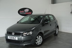 used VW Polo S 5DR AIR CONDITIONING LOW TAX LOW INSURANCE  in lincolnshire-for-sale