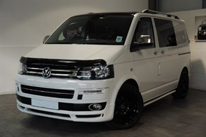 used VW Transporter T26 TDI 145 BHP STARTLINE NO VAT in lincolnshire-for-sale