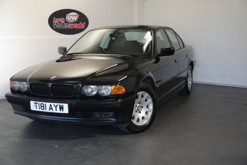 used BMW 728i 1 OWNER 35K in lincolnshire-for-sale