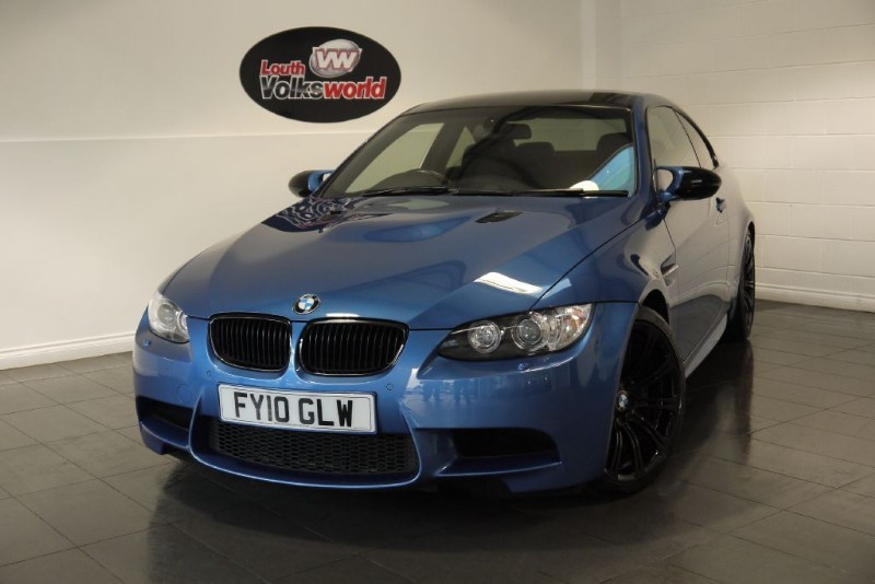 used BMW M3 MONTE CARLO EDC HUGE SPEC ONLY 106 LEFT ON THE RD FUTURE CLASSIC in lincolnshire-for-sale