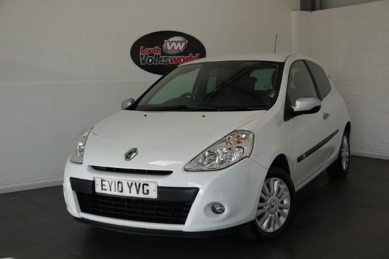 used Renault Clio I MUSIC 3DR FULL SERVICE HISTORY in lincolnshire-for-sale