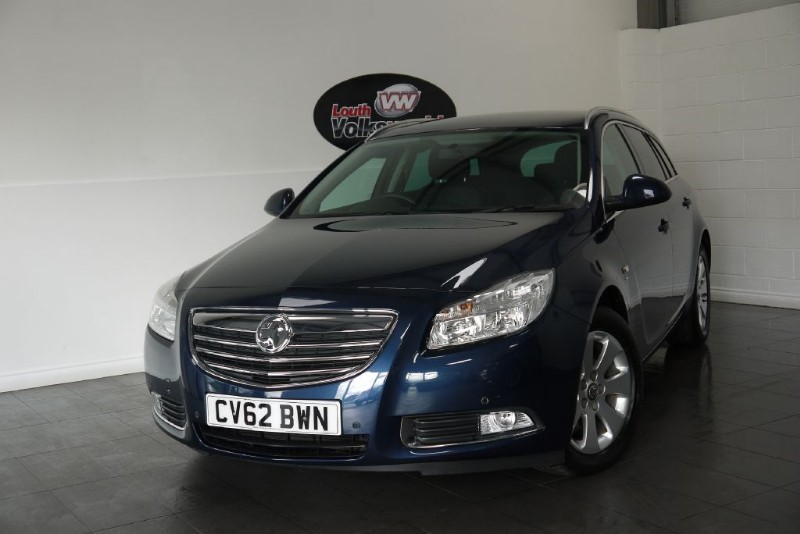 used Vauxhall Insignia CDTI SRI 5DR ESTATE AUTOMATIC SAT NAV in lincolnshire-for-sale