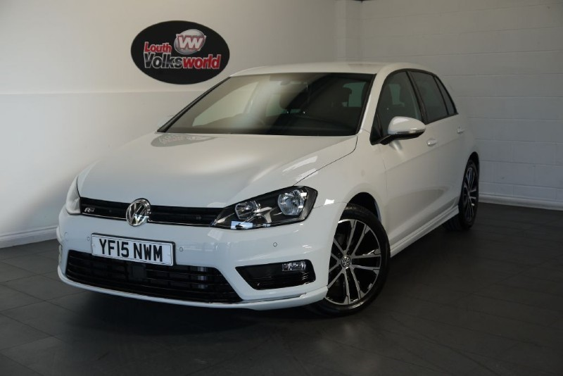 used VW Golf ANOTHER ONE ARRIVING THIS WEEK in lincolnshire-for-sale