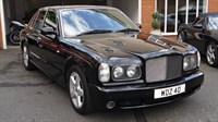 Used Bentley Arnage T  V8