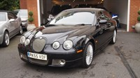 Used Jaguar S-Type XS V6