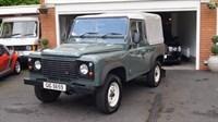 Used Land Rover Defender 90 NO VAT!!!