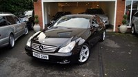 Used Mercedes CLS320 CDI Only 79K