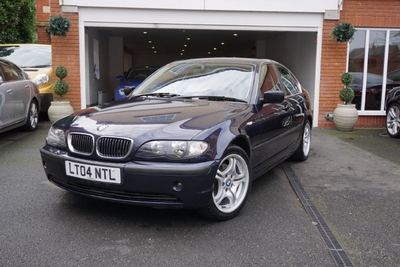 Car of the week - BMW 325i SE - Only £1,995