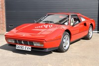 Used Ferrari 328 GTS with ABS