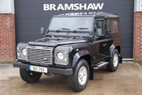 Used Land Rover Defender 90 XS Td5