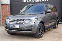 "Used Land Rover Range Rover SDV8 VOGUE SE With Panoramic Roof and Style 16 22"" Wheels"