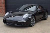 Used Porsche 911 991 CARRERA S PDK