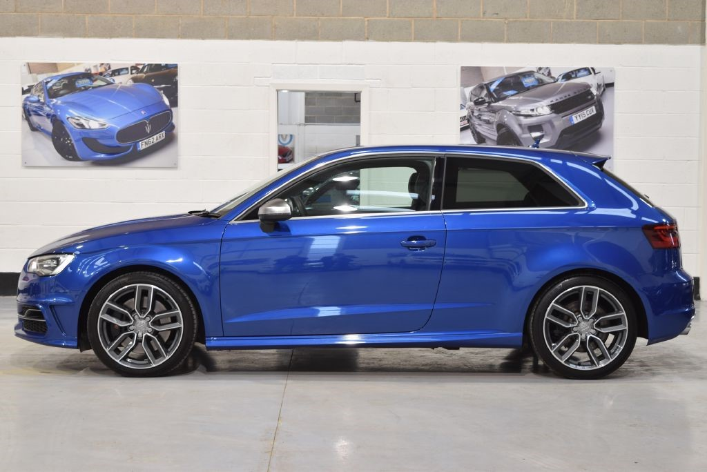 2000 Audi S3 Review - YouTube