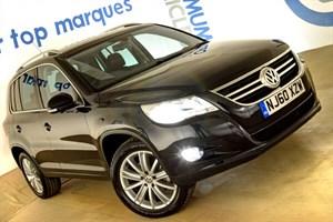 Volkswagen Tiguan SPORT TDI 4MOTION