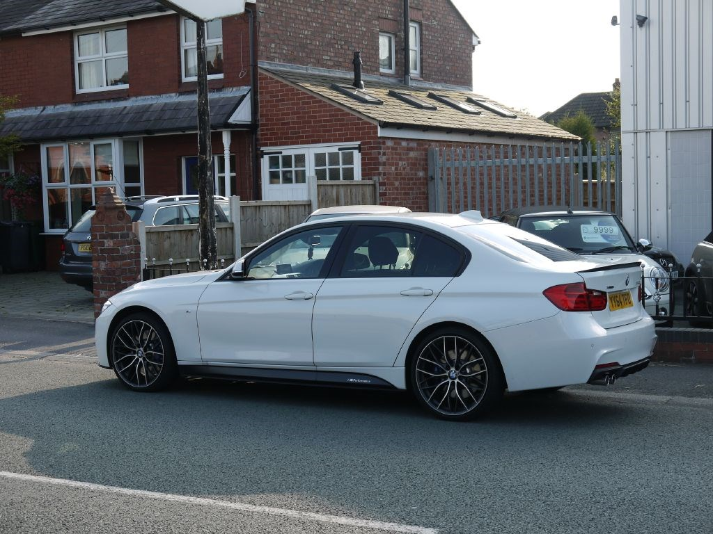 Used Bmw 335d For Sale Skelmersdale Lancashire
