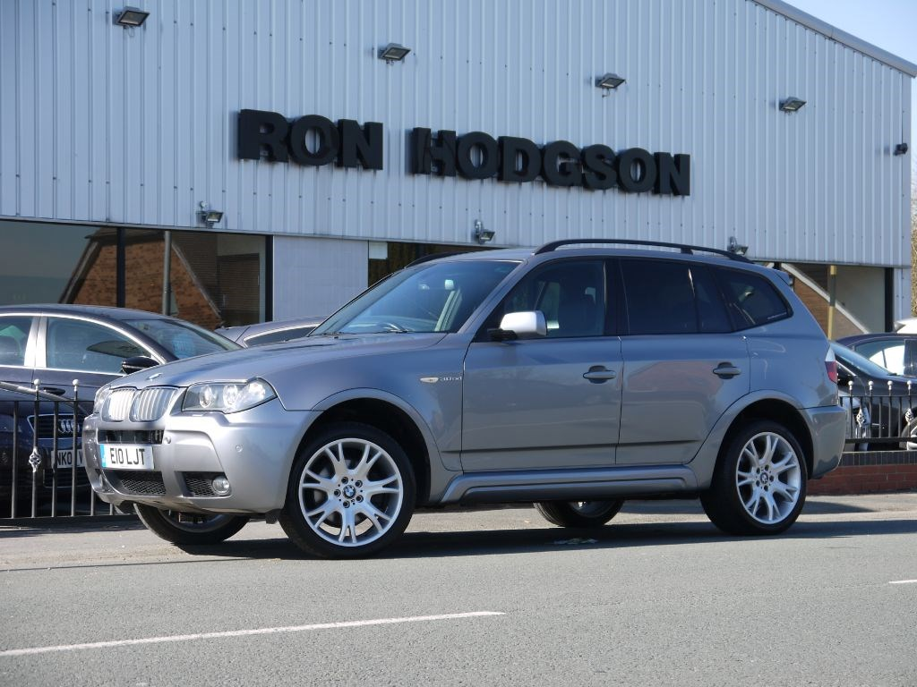 used bmw x3 sd m sport xdrive 35d for sale in skelmersdale lancashire ron hodgson specialist cars. Black Bedroom Furniture Sets. Home Design Ideas
