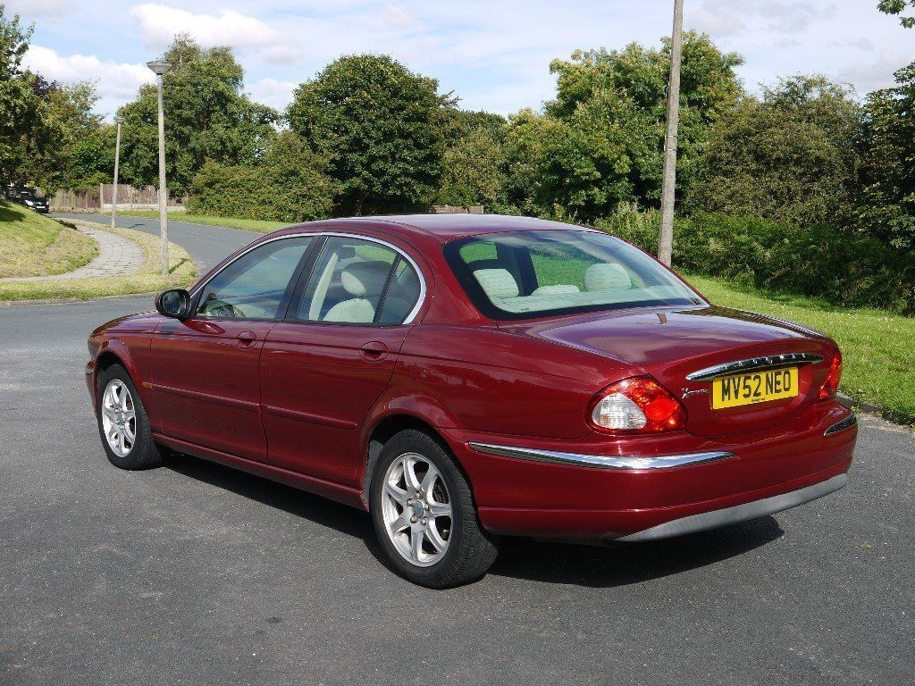 used jaguar x type for sale skelmersdale lancashire. Black Bedroom Furniture Sets. Home Design Ideas