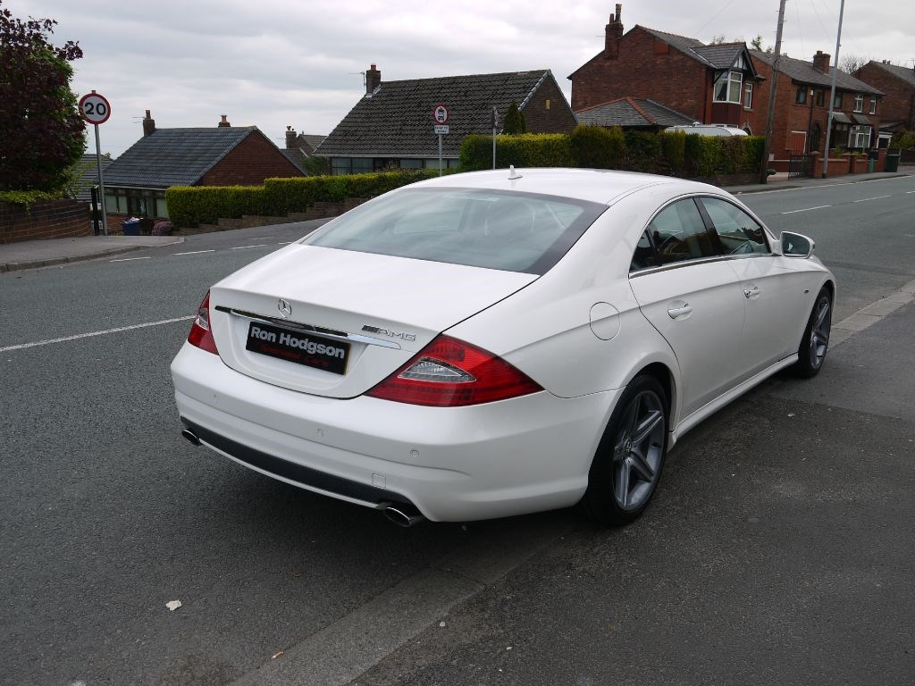 used mercedes cls class cls350 cdi grand edition sold delivering to wolverhampton for sale in. Black Bedroom Furniture Sets. Home Design Ideas