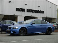 Used BMW M3 MONTE CARLO EDITION DCT