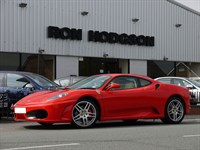 Used Ferrari F430 COUPE F1 Recently Serviced