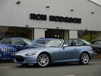 Used Honda S2000 16V Only 24,000 Miles