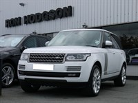 Used Land Rover Range Rover TDV6 VOGUE with Panoramic Roof