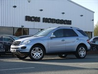 Used Mercedes ML320 CDI SE