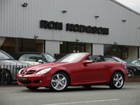 Used Mercedes SLK350 HEATED LEATHER SEATS AIR SCARF