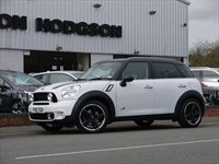 Used MINI Countryman COOPER SD ALL4