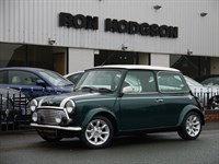 Used Rover Mini COOPER I with Sport Pack Kit and Wheels