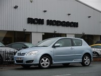 Used Toyota Corolla COLOUR COLLECTION VVT-I