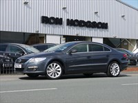 Used VW Passat CC GT FSI V6 4MOTION DSG