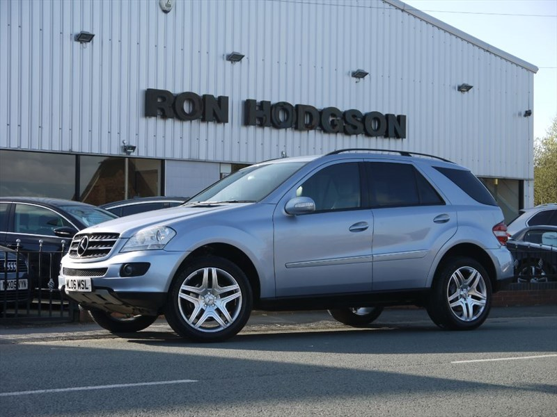 Used Cars In Lancashire Ron Hodgson Specialist Cars