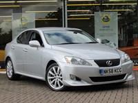 Used Lexus IS 250 SR