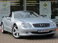Used Mercedes SL350 SL SL350