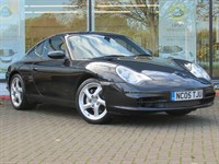 Used Porsche 911 CARRERA 4