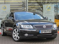 Used VW Phaeton V6 TDI 4MOTION
