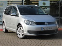 Used VW Touran SE TDI
