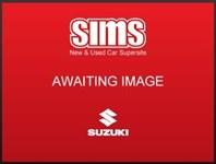Used Suzuki Jimny SZ4