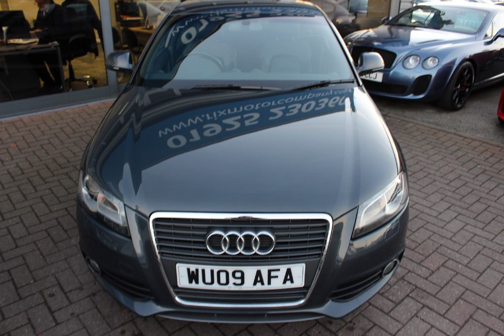 When Does The 2009 Audi A3 Go On Sale Upcomingcarshq Com