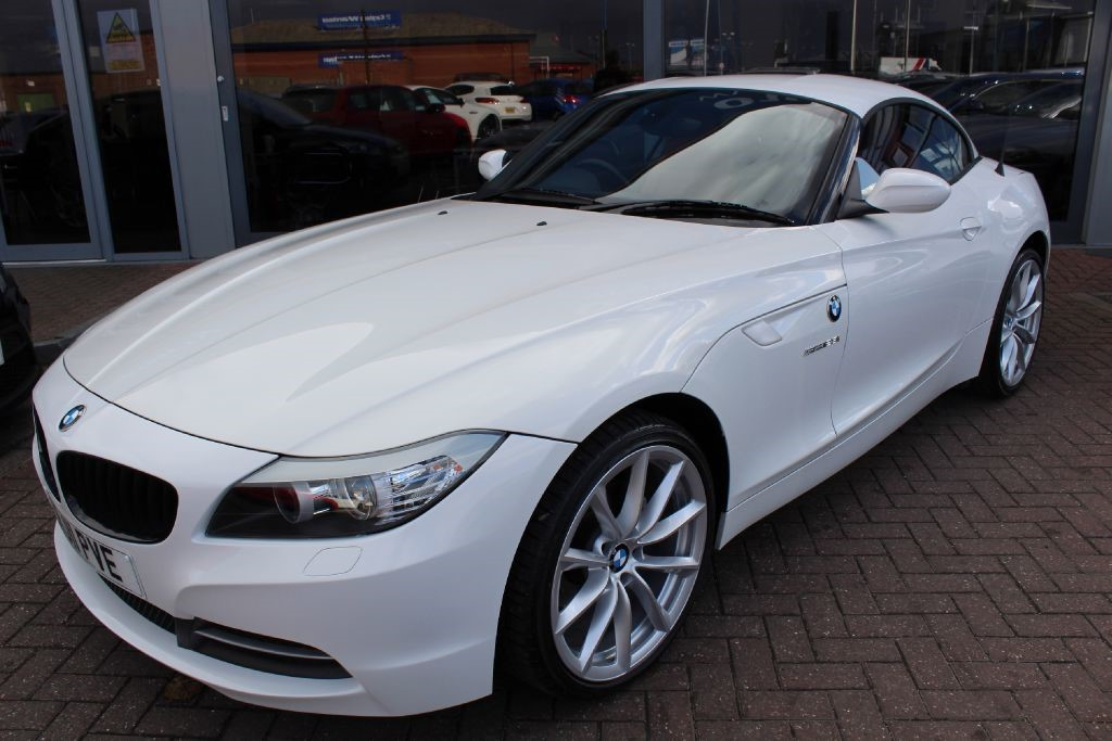 Used Bmw Z4 For Sale Warrington Cheshire