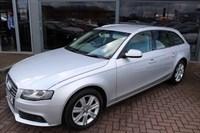 Used Audi A4 Avant TDI SE. FINANCE SPECIALISTS