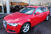Used Audi A4 Avant TDI SE TECHNIK. FINANCE SPECIALISTS